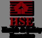 HSE Compliant Logo